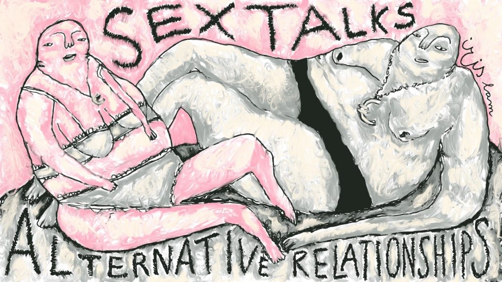 sexTALKS - Alternative Relationships