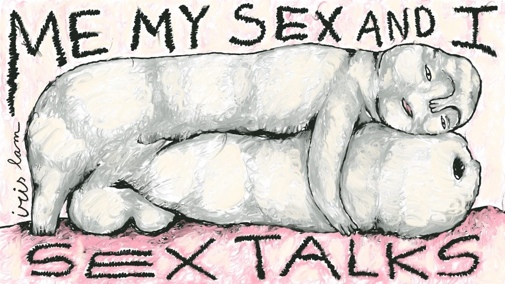sexTALKS - Me My Sex and I