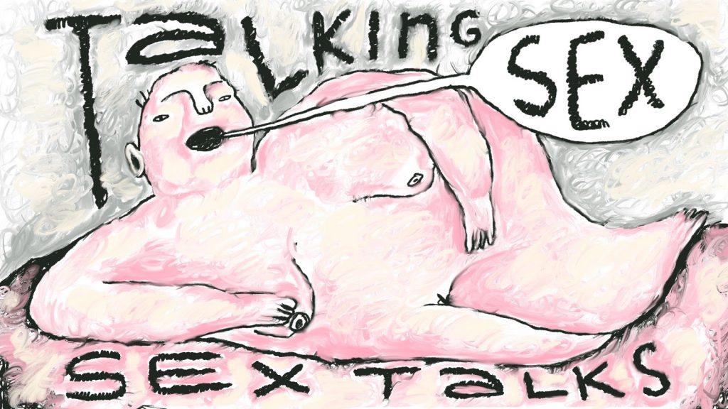 sexTALKS - Talking Sex