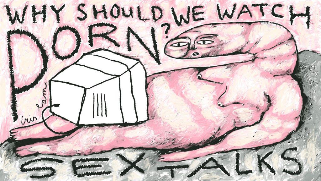 sexTALKS - Watching Porn