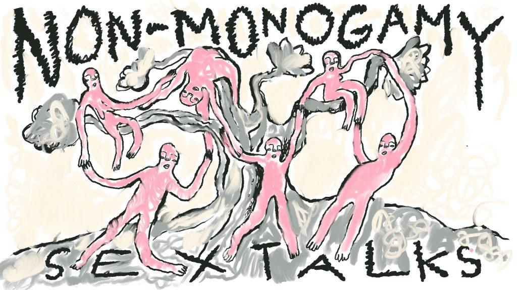 SexTALKS Non-monogamy
