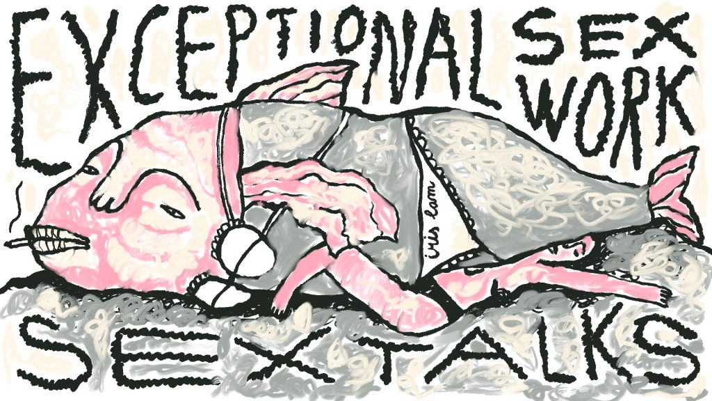 SexTALKS - Exceptional Sex Work
